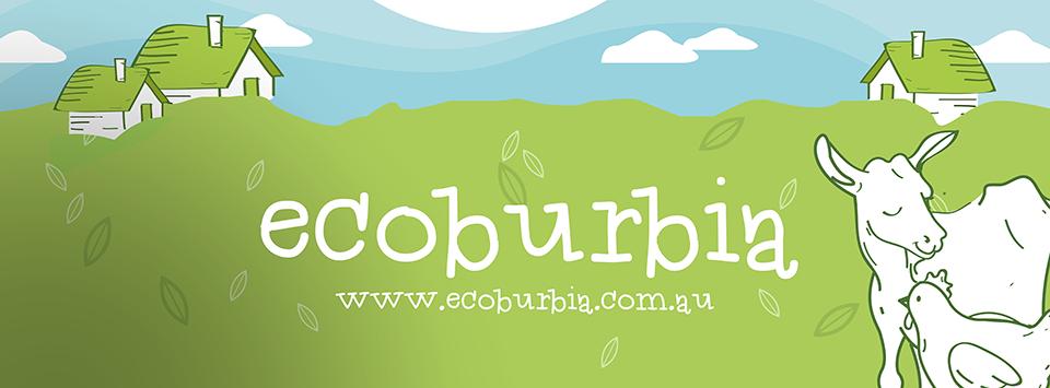Ecoburbia Header Image